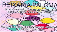 Peixaria Paloma Rua Oswaldo Cruz, 1313 (86) 3323-3610