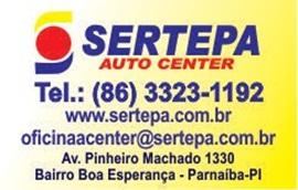 SERTEPA AUTO CENTER